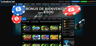 exclusivebet ruleta