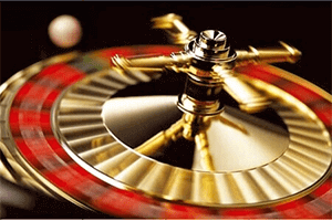 Sistema Labouchere ruleta