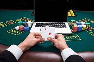 jugador de los mejores casinos online para apostar