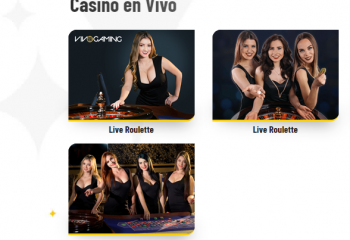Casino en vivo MaChance