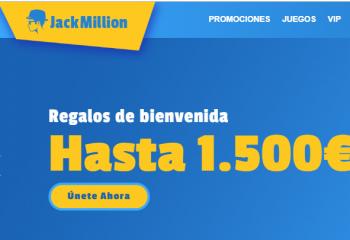 Casino JackMillion