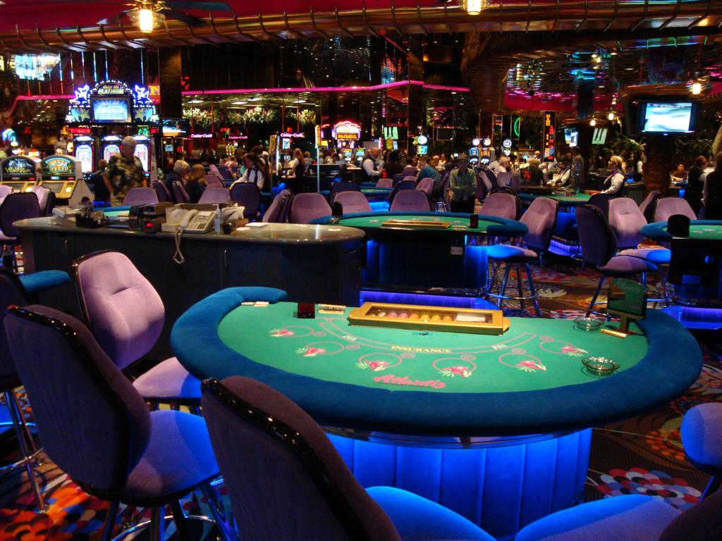 juegos de sisal casino en linea